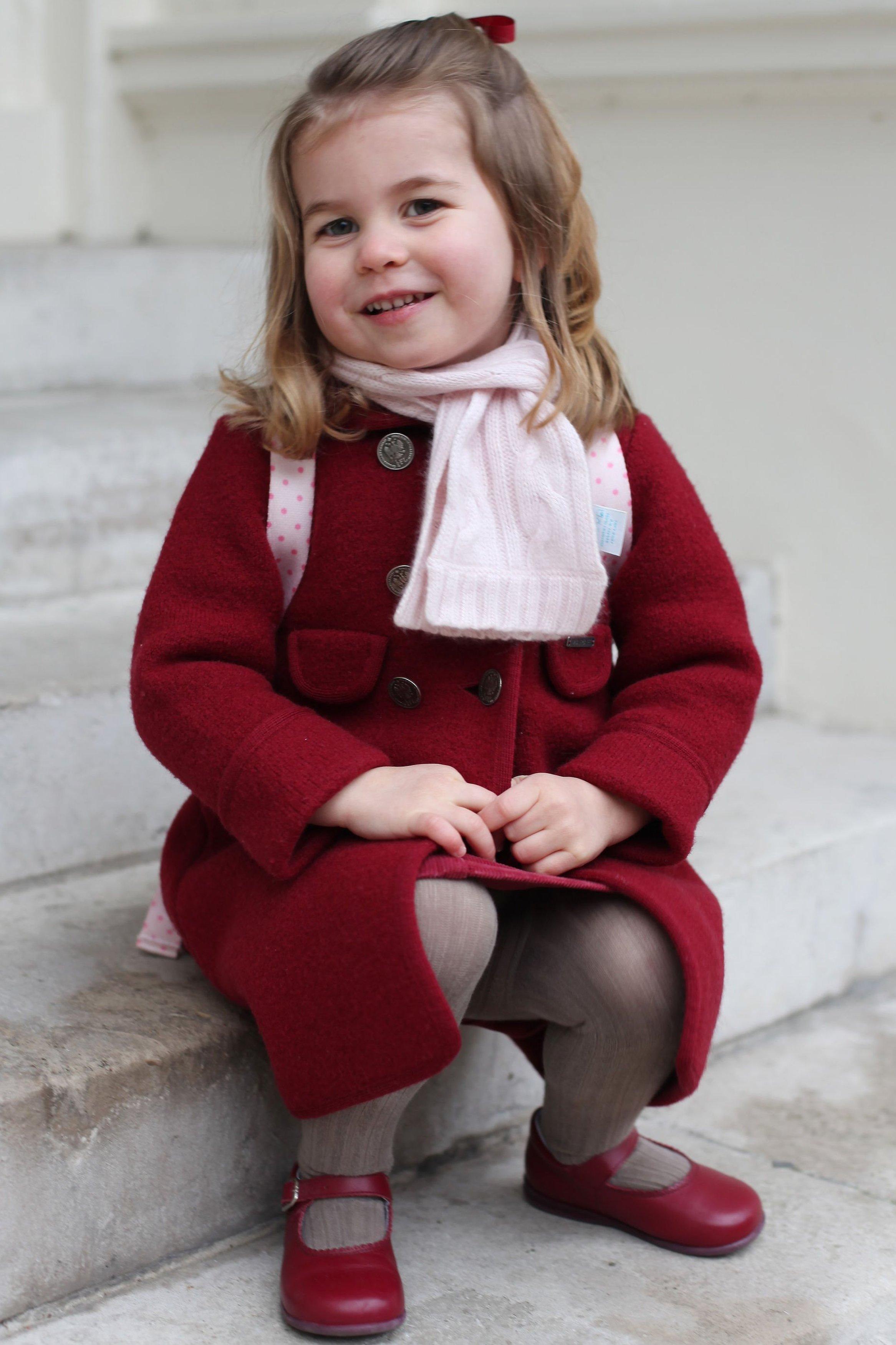 princeza Šarlota