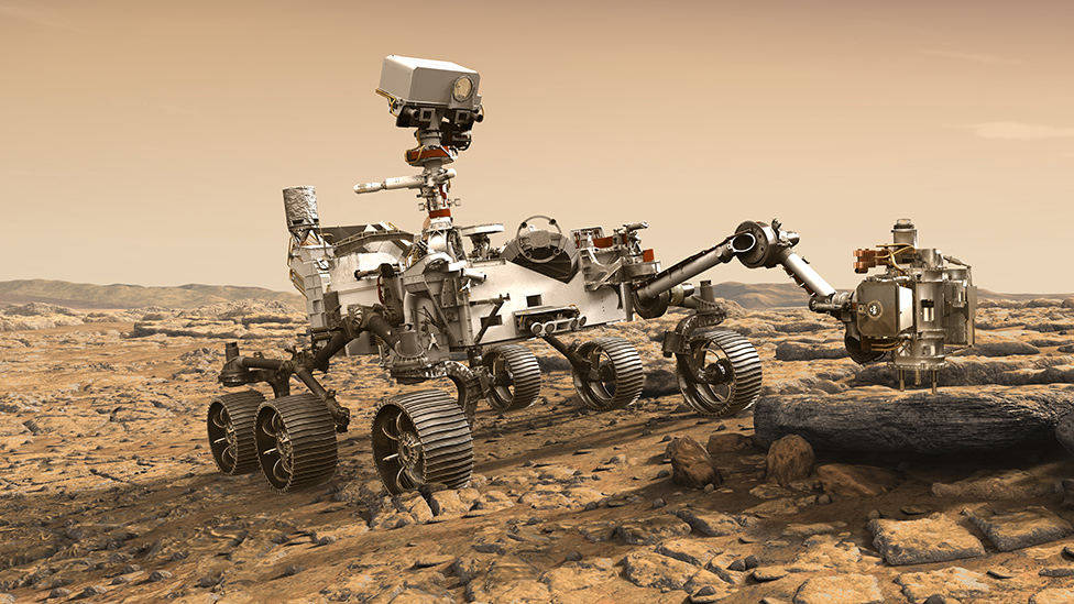 Artwork: Rover