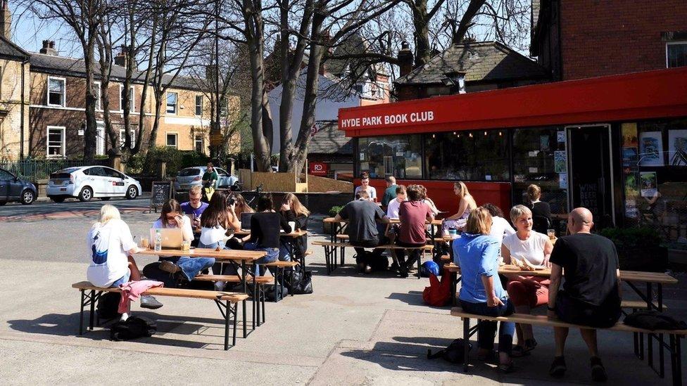 海德公園圖書俱樂部Hyde Park Book Club