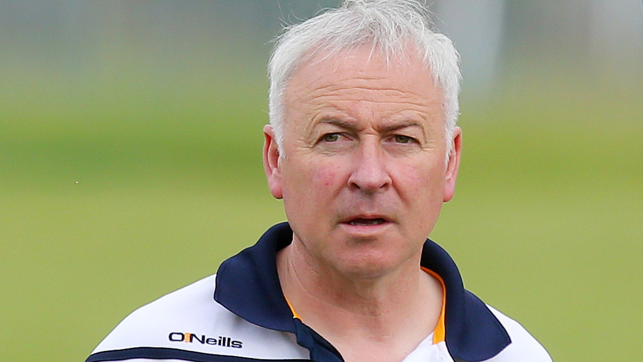 Ulster SFC: Harbinson hindered by Antrim absenteeism as they approach Tyrone tie