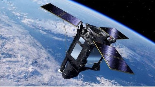 Artwork: Spain's SeoSat-Ingenio Earth observer was not insured