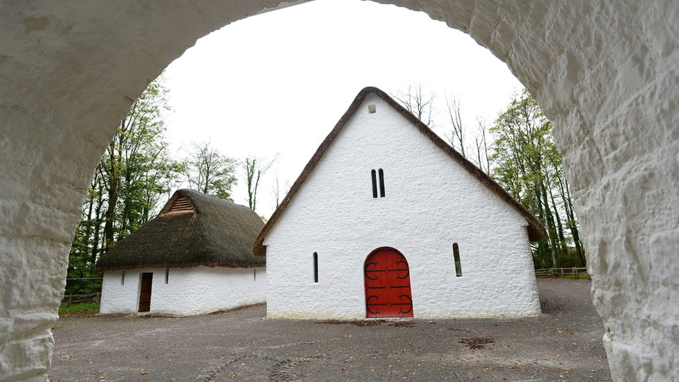 £30m St Fagans museum Cardiff revamp complete