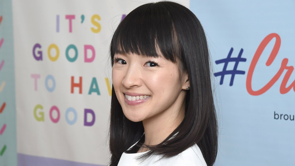 Marie Kondo: Are charity shops feeling the effect?