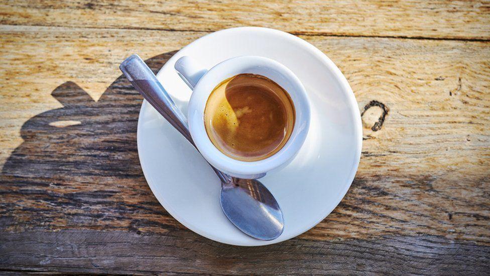 Vietnam'da bazı espresso karışımlarında kullanılan robusta türü kahve çekirdeği üretiliyor