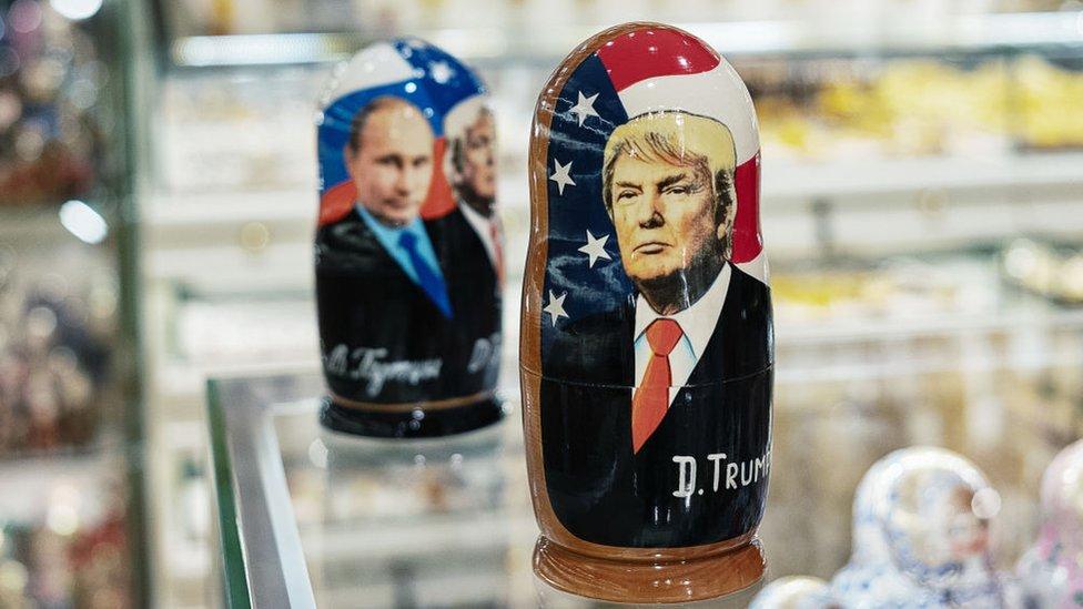 Подорвут ли санкции газовую стратегию России?