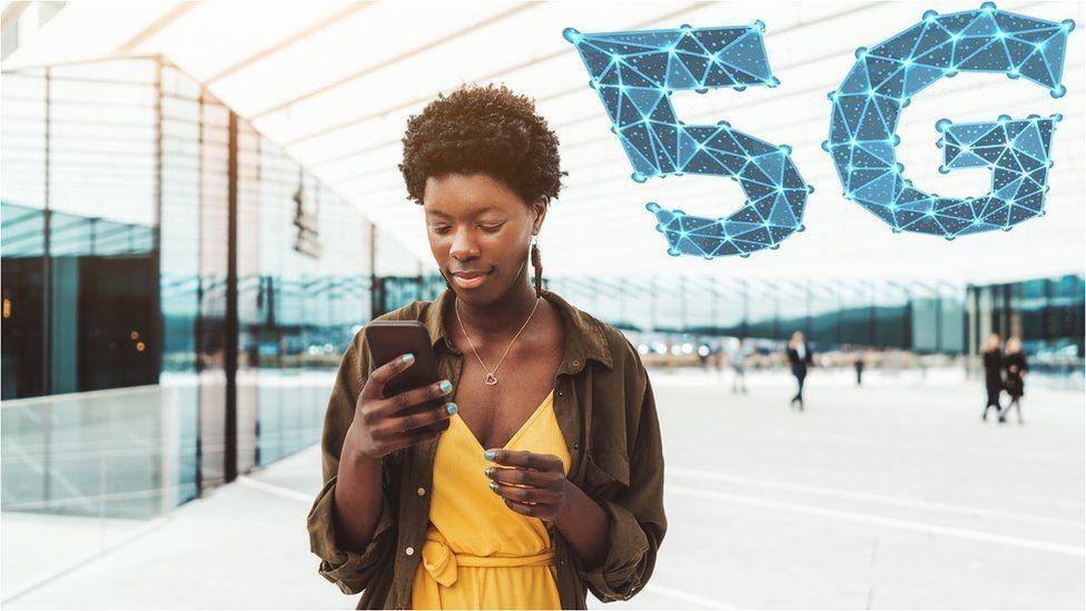 هواوي تقول إنها لا تستطيع الوصول البيانات المتداولة على شبكات 5G