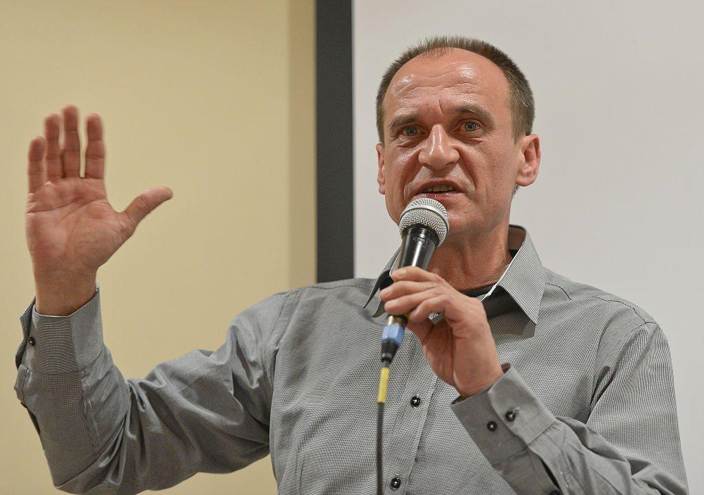 Павел Кукіз