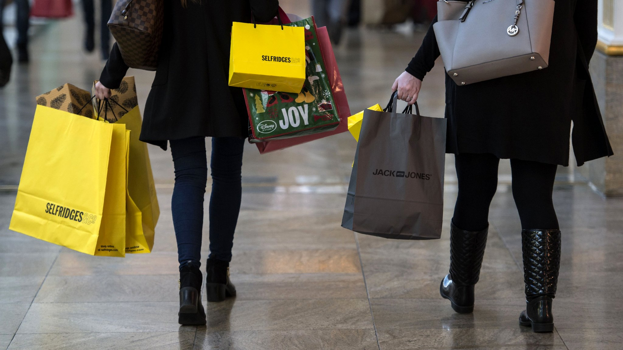 Black Friday: How sales have changed how we spend