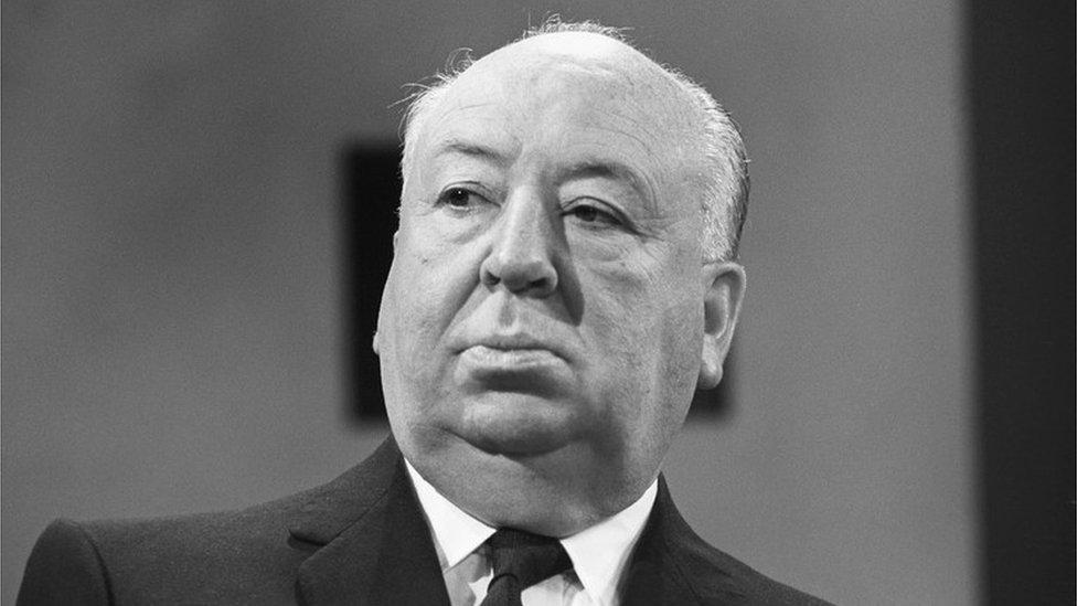Alfred Hičkok