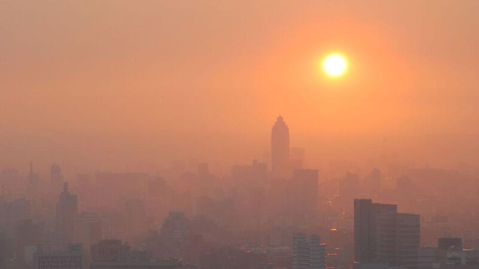 """Klimatske promene: Zemlji preti rizik od """"efekta staklene bašte"""""""