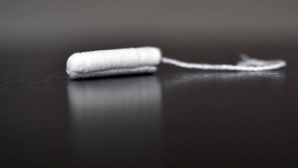 A tampon (file photo)