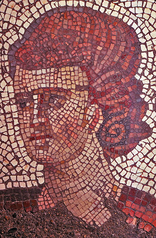 Justiniano NO USAR, BBC.