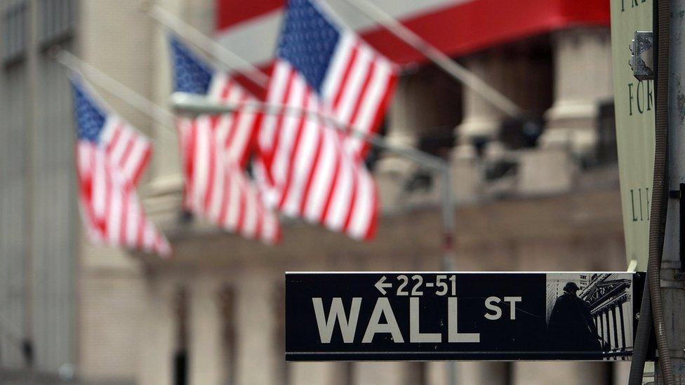 Bursa Efek New York mengatakan akan menghapus tiga perusahaan China.