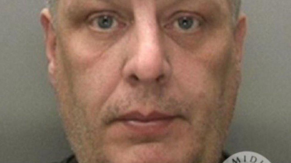 Birmingham carjackings: Man who targeted female drivers jailed