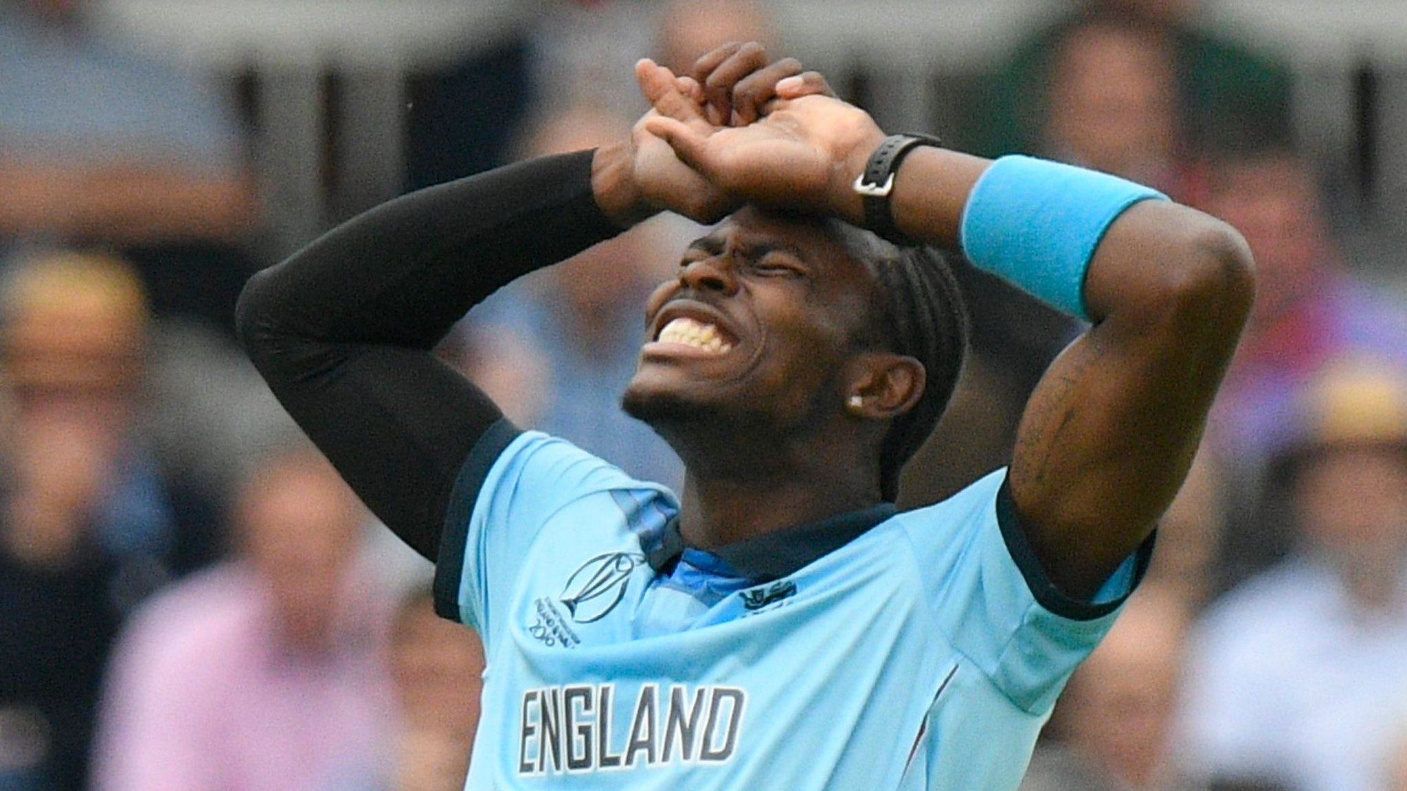 Cricket World Cup: What does Australia loss mean for England's World Cup chances?