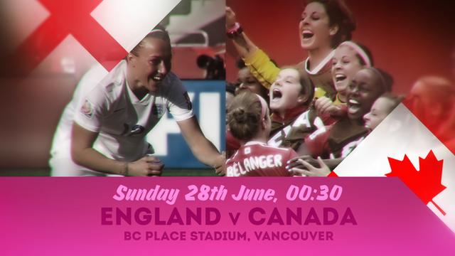 Women's World Cup set for quarter-finals