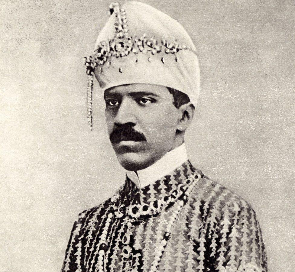 كان عثمان علي خان أغنى رجل في العالم