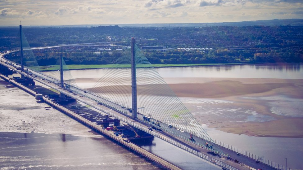 Mersey Gateway bridge tolls will not be refunded