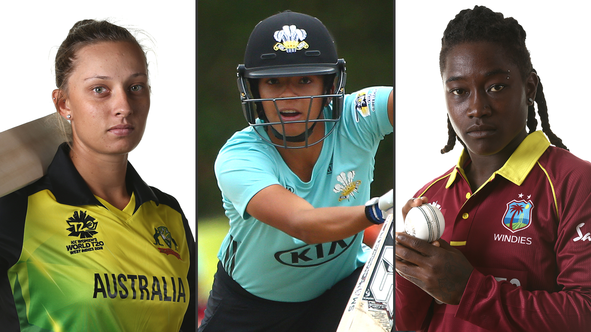 ICC Women's World Twenty20 2018: Tournament guide and players to watch