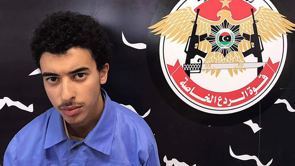Manchester attack: Salman Abedi's brother 'to be extradited this year'
