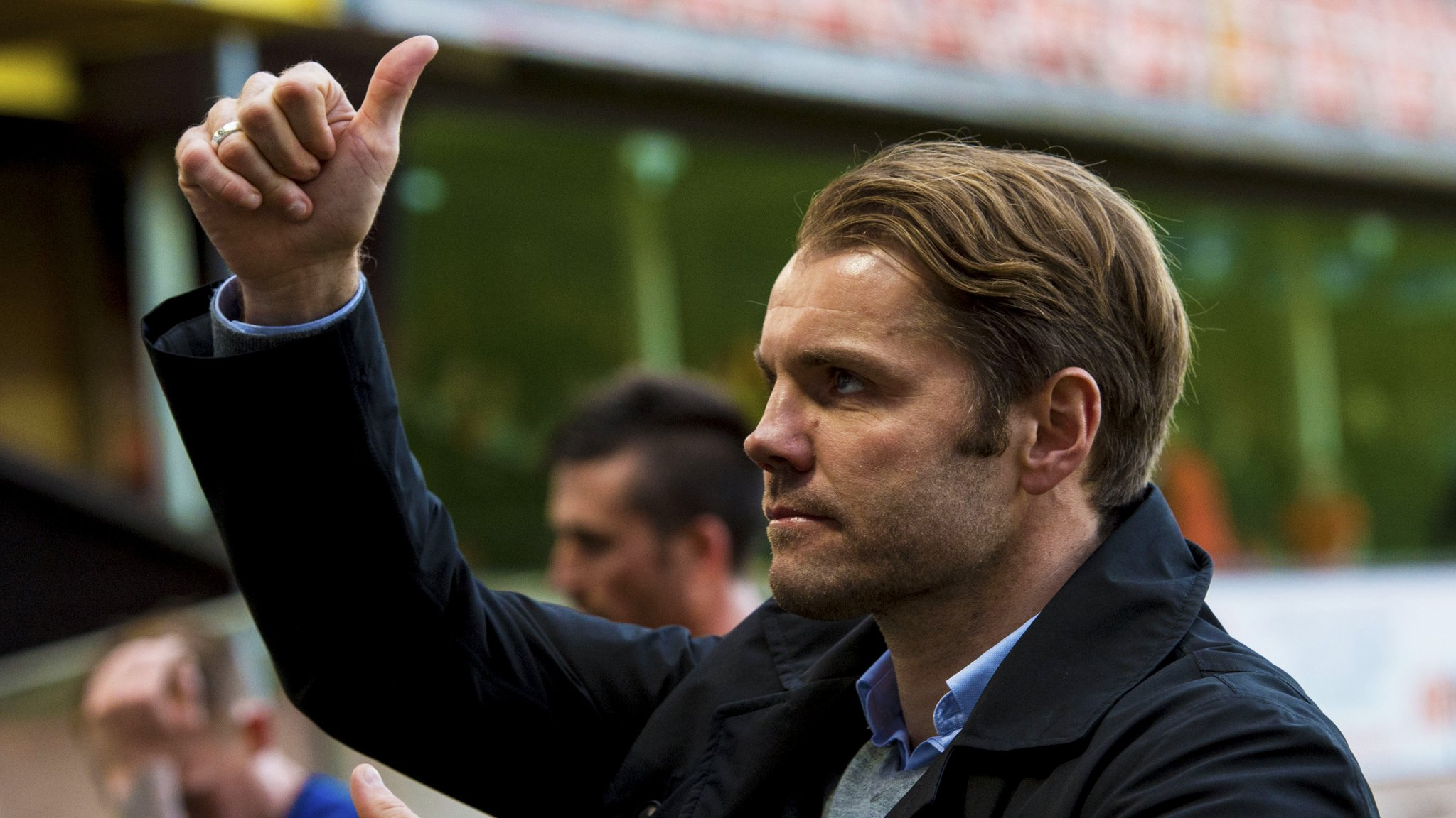 Dundee United 1-1 Inverness CT: Robbie Neilson claims point in home bow