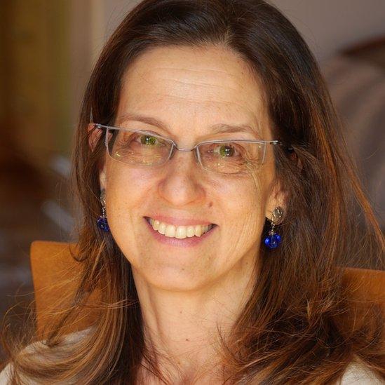 Susan Benesch
