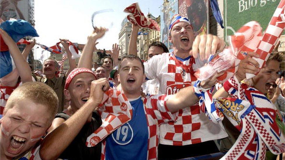 Decenije čekanja - Hrvatska i Engleska u borbi za finale