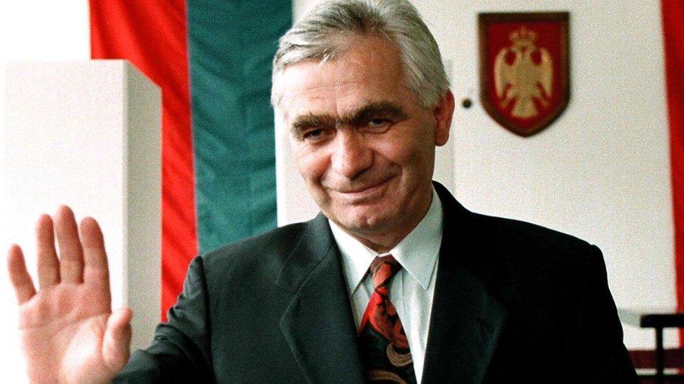 Banjaluka, 12. septembar 1998.