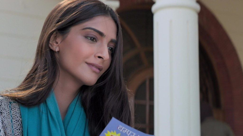 Bollywood's first major LGBTQ film
