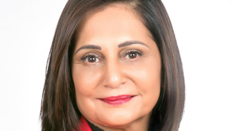 Gita Ramjee