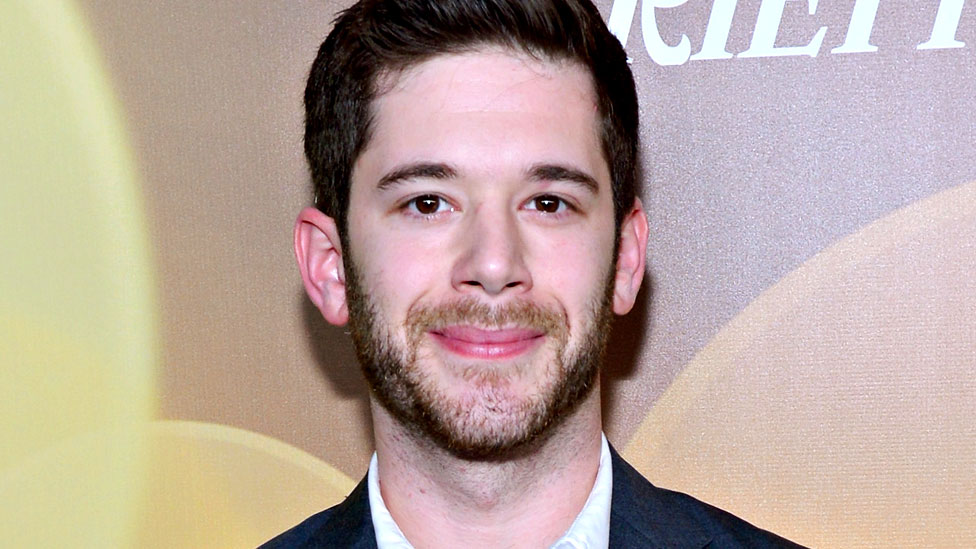 HQ Trivia and Vine co-founder Colin Kroll dead at 34