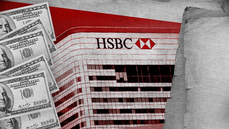 Fincen Files Hsbc Moved Ponzi Scheme Millions Despite Warning Bbc News
