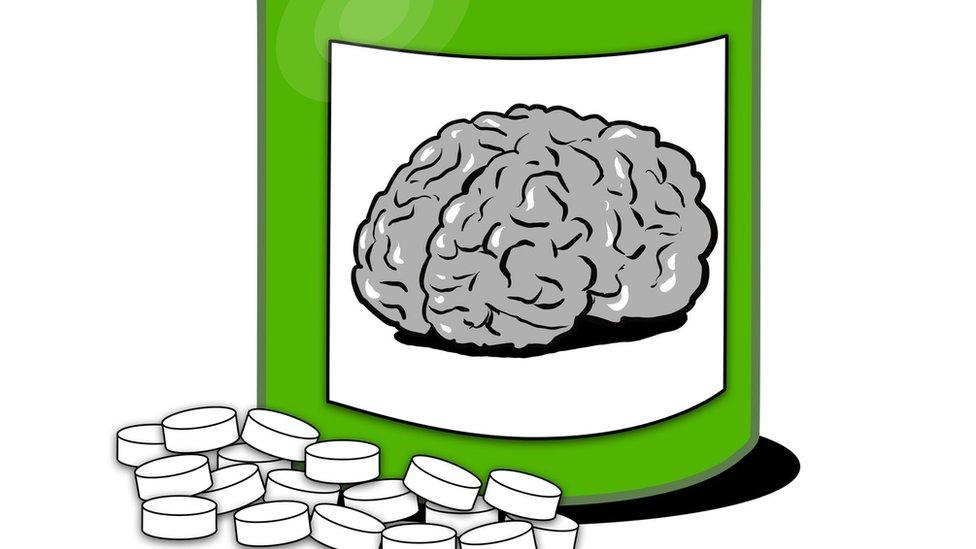 'Memory pills'