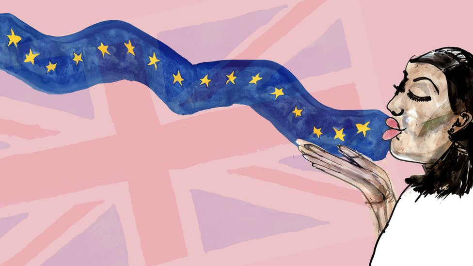 Brexit: Advice for people who can't move on thumbnail