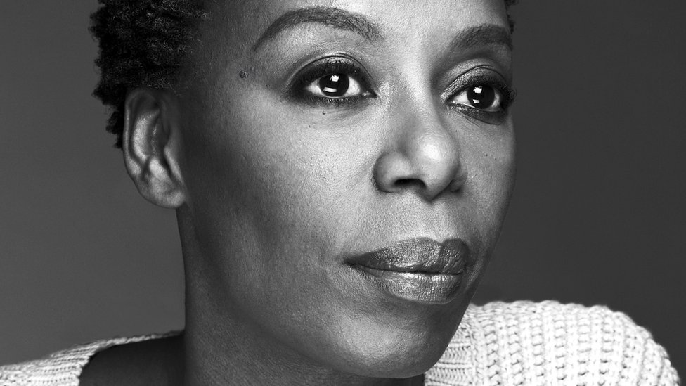 Noma Dumezweni: 'Hermione has taught me how to be angry' - BBC News