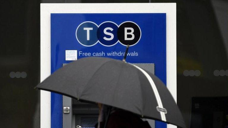 TSB investigated over IT meltdown