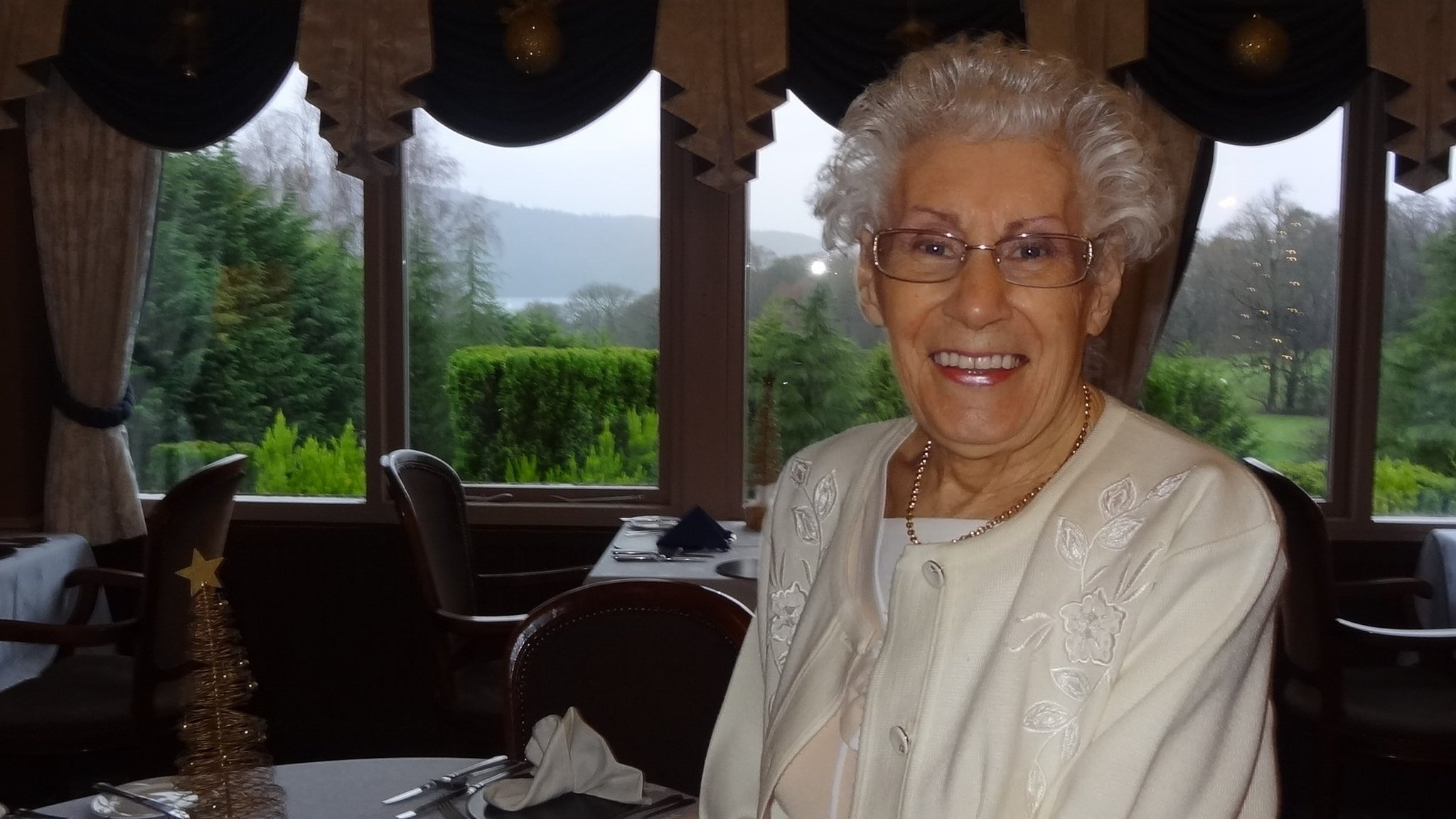 County Durham pensioner pens 'popped my clogs' death notice