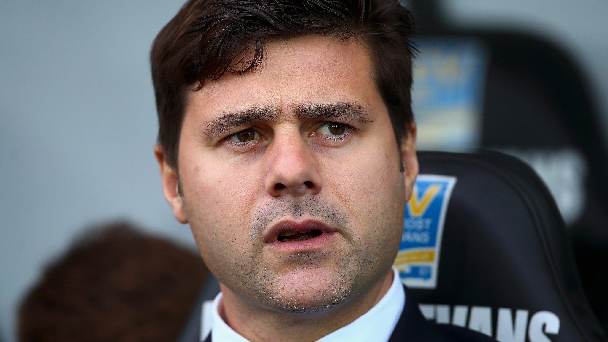 Brighton & Hove Albion v Tottenham Hotspur