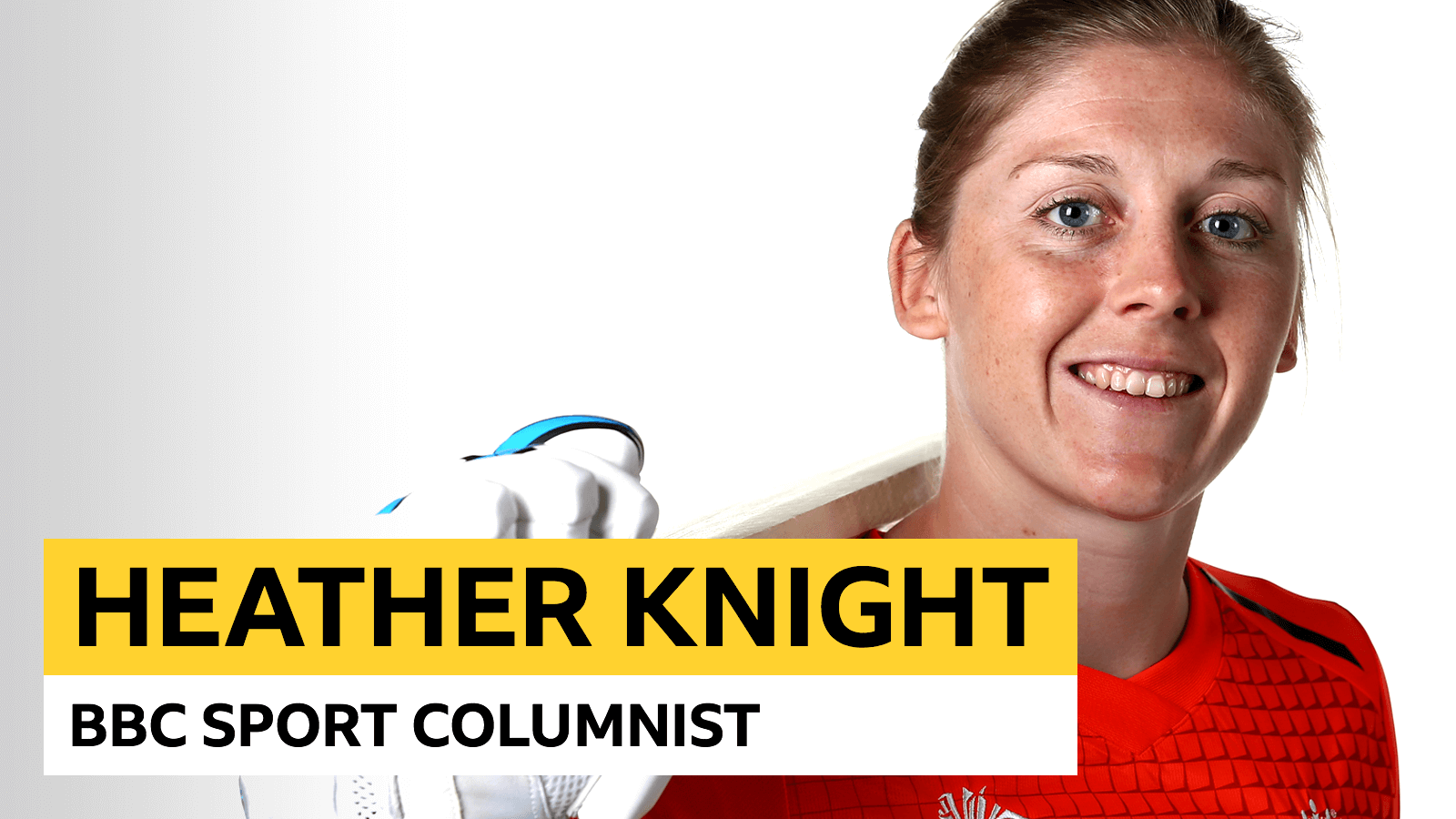 Heather Knight column: 'We'd like to make history by winning in India'