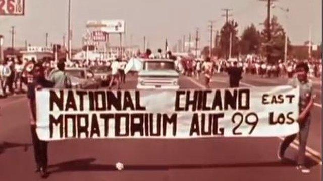 Chicano Moratorium