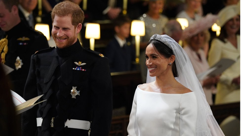 Royal wedding 2018: The story behind the music