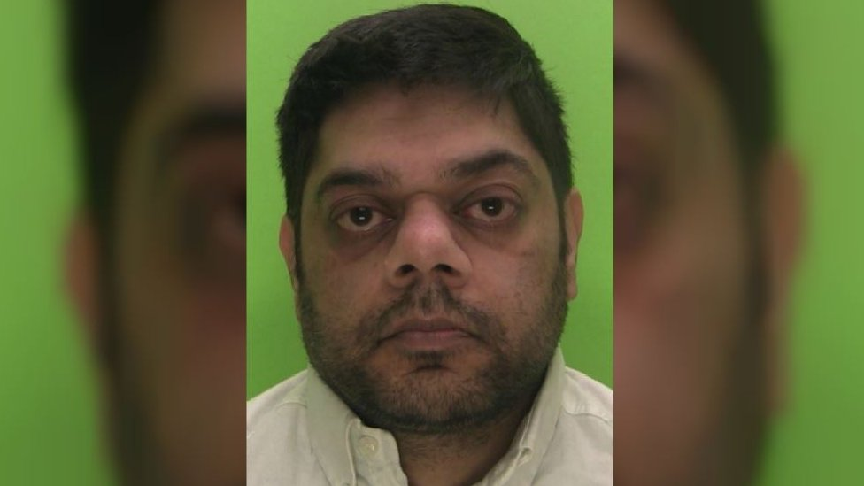 Nottingham man jailed for ex-wife knife attack