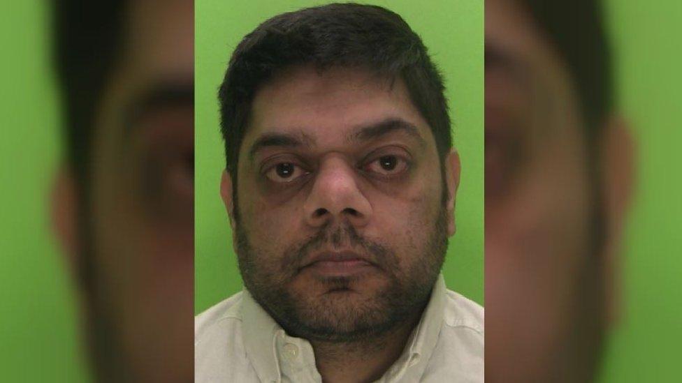 Nottingham man jailed for ex-wife knife attack