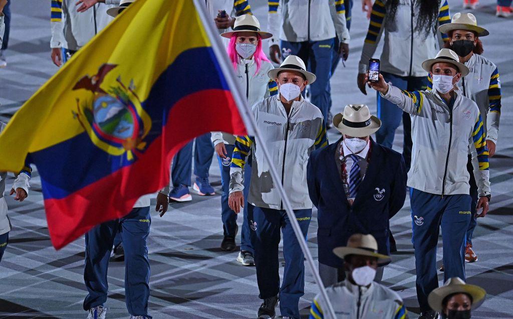 Ecuador.
