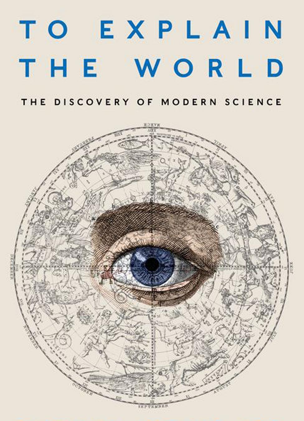 La portada del libro de Weinberg