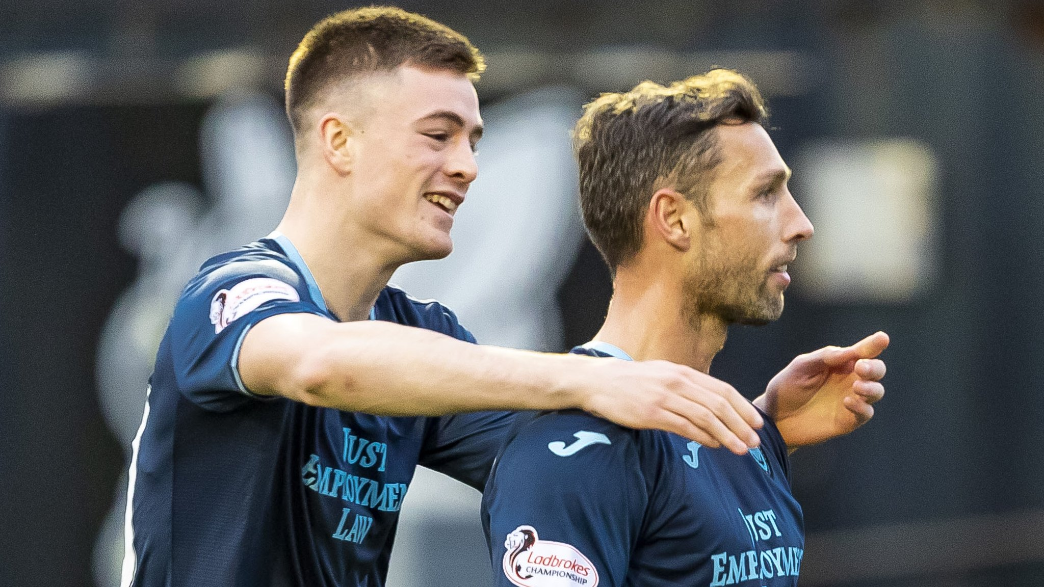 Alloa 0-2 Partick Thistle: Scott McDonald scores as Jags move out of bottom two