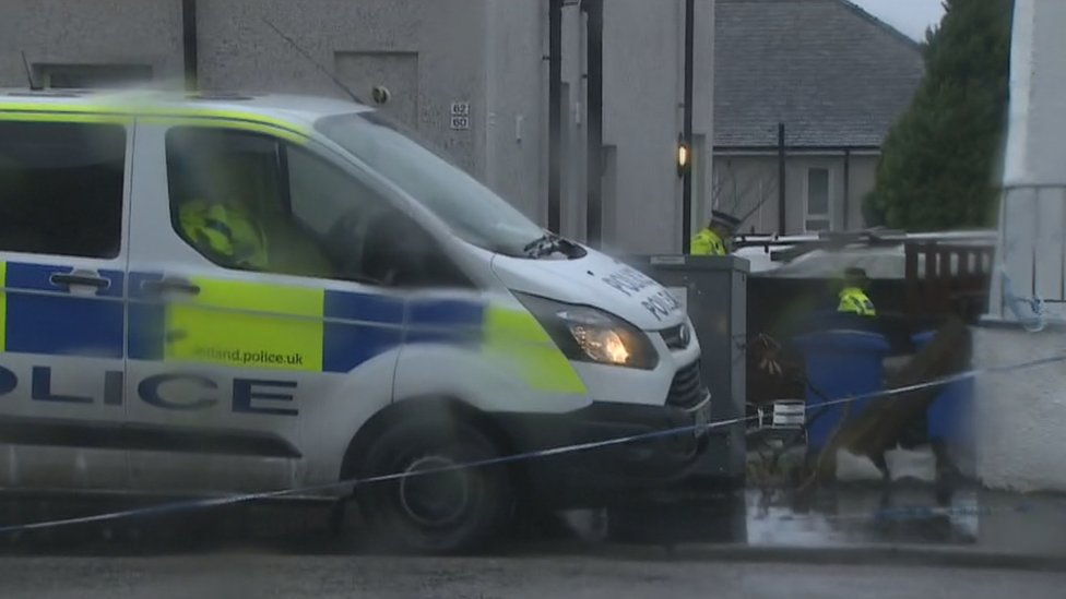 Man charged over death of woman in Ayr