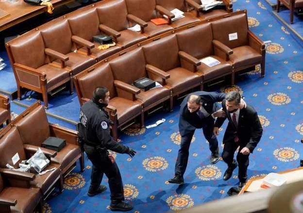 Anggota Kongres