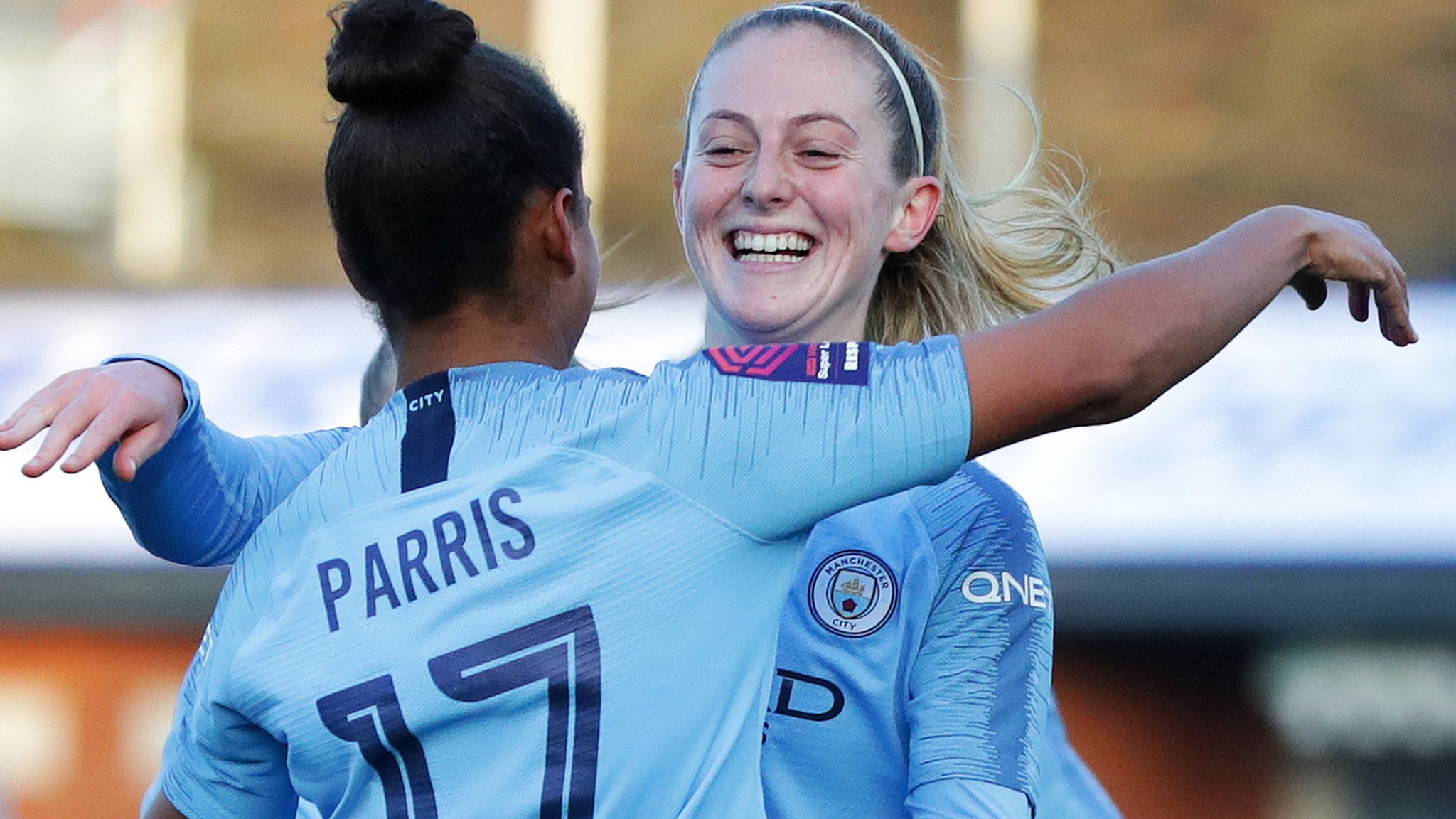 Women's FA Cup semi-finals: Man City 'target cup' with title race out of their hands