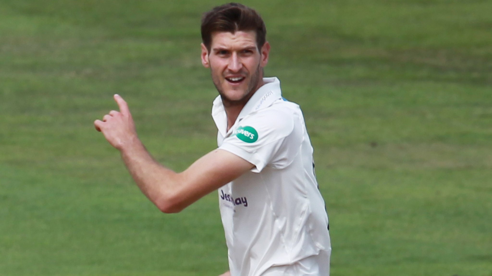 County Championship: Gloucestershire fight back against Northants